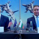 Посолството на САЩ: С F-16 България ще намали зависимостта си от руски военни съоръжения