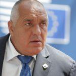 Борисов ще помоли ГЕРБ да се създаде парламентарна комисия за проверка на БНР