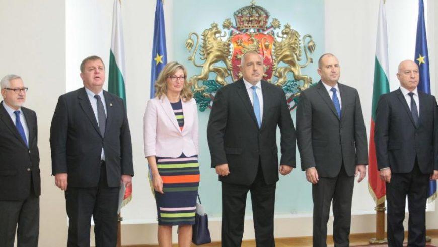 Общата история с Македония събра премиера с президента