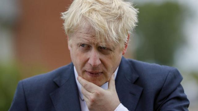 Върховният съд на Великобритания: Решението за разпускане на парламента е незаконно