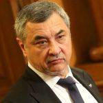 Валери Симеонов: Цветанов е отстранен в угода на ДПС