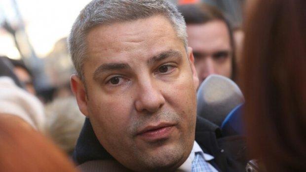 Приеха оставката на Методи Лалов месец и половина след депозирането й