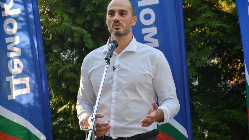 Арх. Борислав Игнатов:Няма предопределени битки