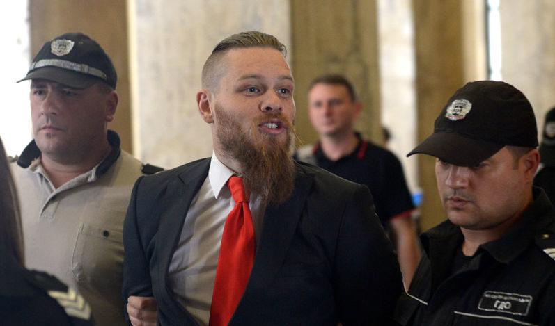Адвокатът на Полфрийман поиска възобновяване на делото за убийството на Андрей Монов