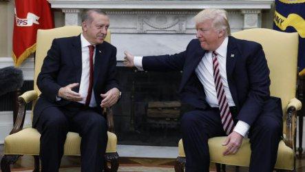 САЩ одобриха санкции срещу Турция и признаха арменския геноцид
