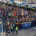 Управляващите в Каталуня планират нов референдум за независимост