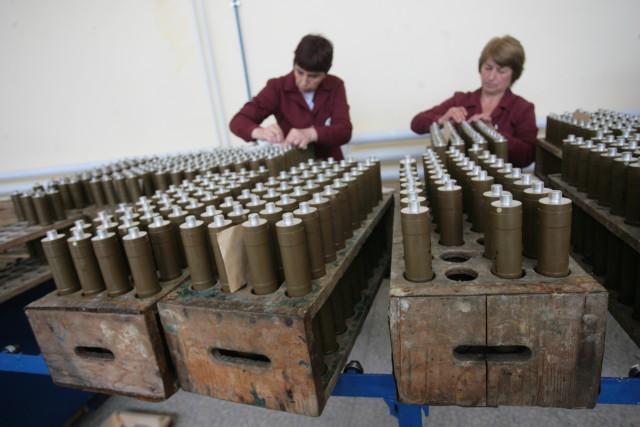 България системно е изнасяла оръжия за бунтовниците в Сирия
