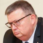 Мнозинството в НС издига Цацаров за шеф на антикорупционната комисия