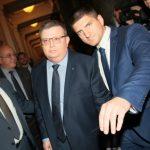 """Цацаров коментира """"правната"""" и """"политическата"""" логика на избора му за шеф на КПКОНПИ"""