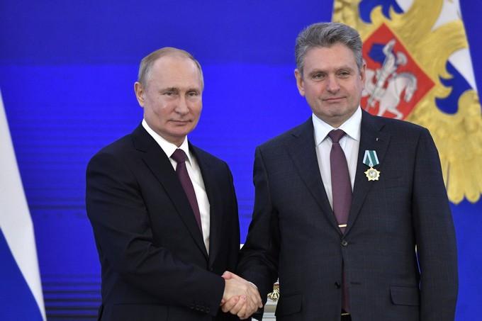 Русия предупреди: Ако награждаването на Малинов повлече преследване, последиците ще са пагубни