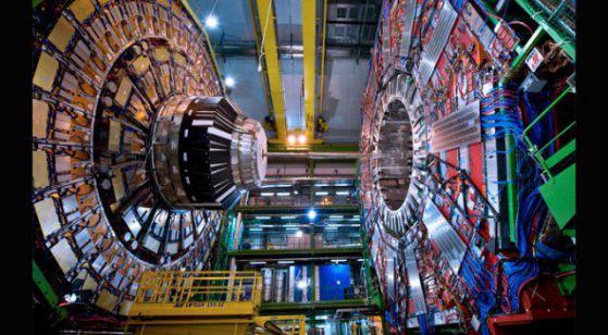 Над 100 български учени са взели участие в ЦЕРН за 20 години