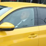 """Борисов натюр: """"Шиехме седалки, сега правим най-умното в автомобила"""", """"Имаме възможности и за танкове"""""""