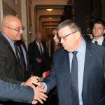 """Цацаров и кандидатът на """"Воля"""" представиха концепциите си за КПКОНПИ в НС"""