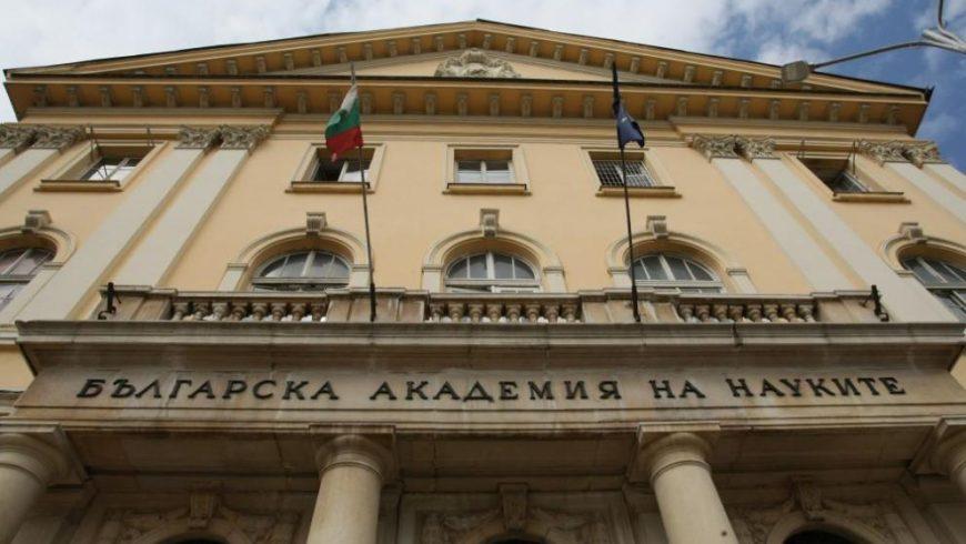 БАН: Oфициалният език в Македония е писмено-регионална норма на българския език