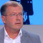 Екимджиев: Главният прокурор може да бъде контролиран от фигура, излъчена от НС