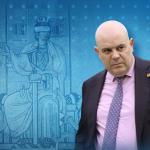 Гешев: Прокуратурата е против да бъде изведена от съдебната власт