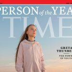 """""""Time"""" обяви активистката Грета Тунберг за """"Личност на годината 2019"""""""