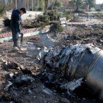 Киев ще разследва версия, че самолетът над Техеран е свален с руска ракета