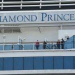 Коронавирусът е открит на круизен кораб 17 дни след евакуацията на пътниците
