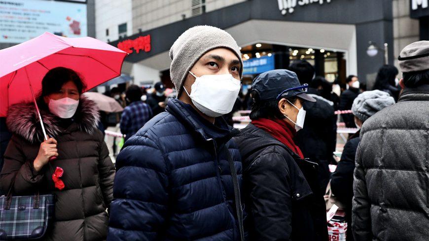 Кои маски за лицето каква защита дават срещу COVID-19