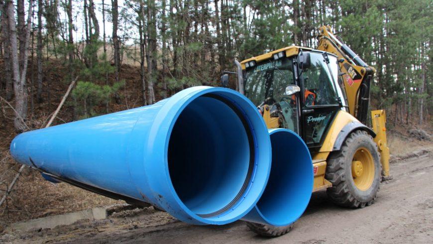 Перник не може да ползва вода от аварийния водопровод