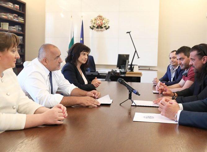 """Борисов обърна палачинка и обяви по-ниски данъци в сектор """"Туризъм"""""""