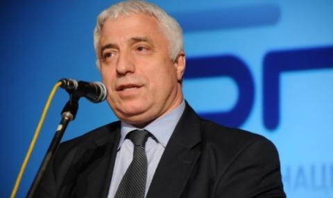 Валерий Тодоров: Нямам право да бъда безучастен към разграждането на БНР