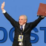 Съдът забрани партията на Лютви Местан