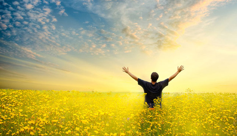 Щастието в света леко се топи, но преобладава