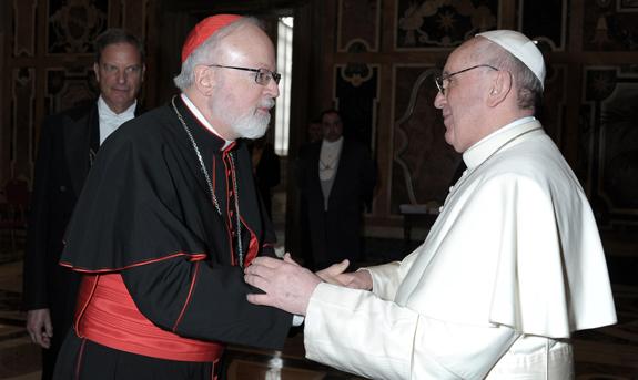 Ватиканът: науката и църквата
