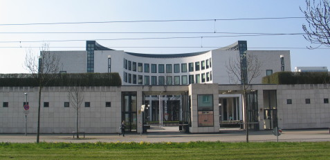 Министър  уволни прокурор в Германия