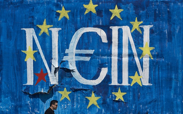 Финансовите пазари и банковата ваканция в Гърция