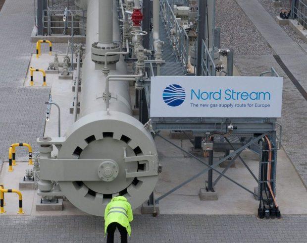 Бъдещето на Северен поток