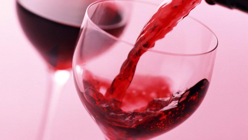 Виното – антидот на старостта