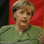 Есента на Меркел