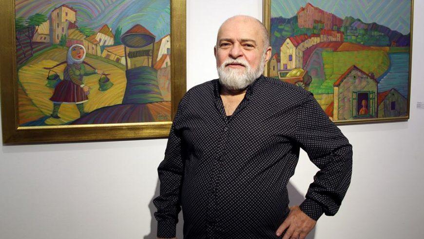 Слав Бакалов: Анимацията загина, сегашното е ширпотреба
