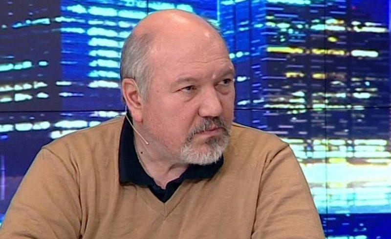 Александър Маринов: ГЕРБ губи изборите и се разпада, Борисов скоро ще е извън политиката