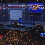 След първия дебат: Клинтън фаворит, Тръмп спаринг