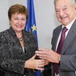 Заговорът на Джордж Сорос за контрол над Световната банка