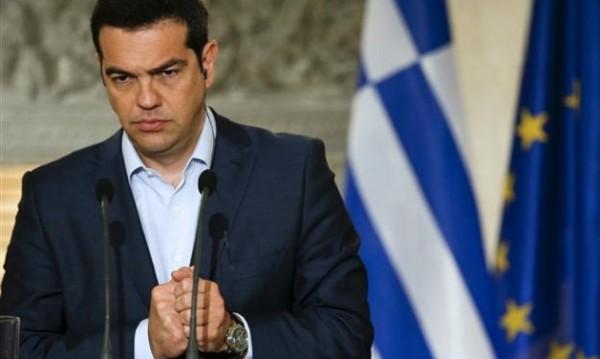 Ципрас направи промени в кабинета