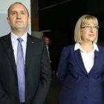 БСП печели в София за първи път