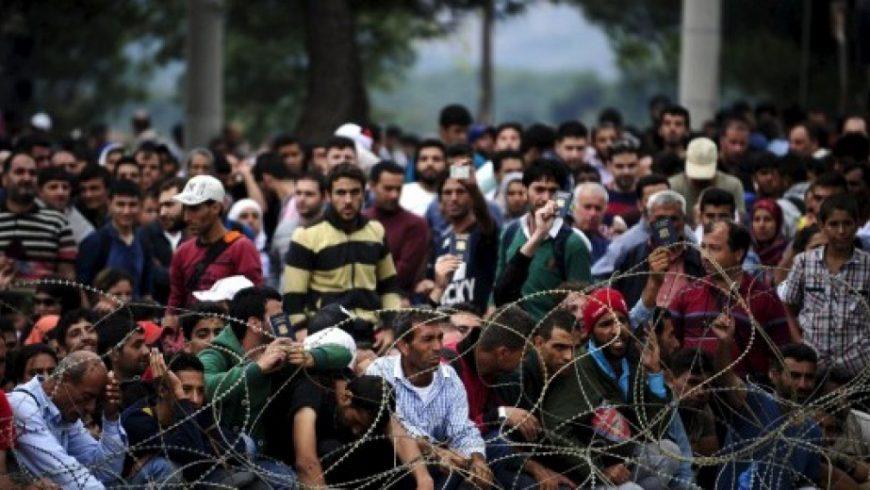 Ердоган отново заплаши ЕС с 3 млн. мигранти