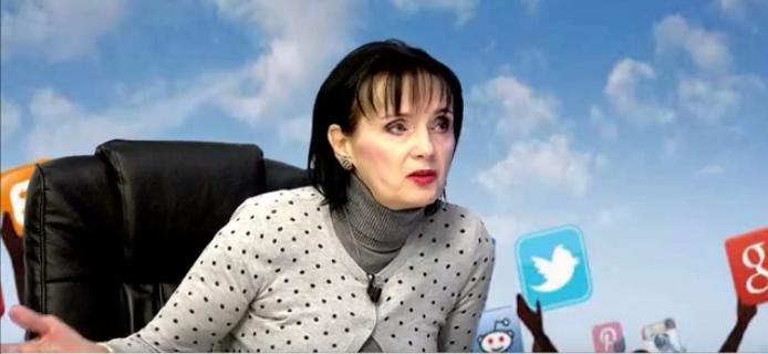 Светла Петрова: Властовата върхушка в България е безгранично развратена
