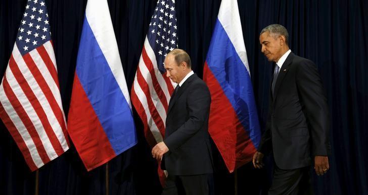 САЩ изгони 35 руски дипломати