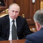 Защо Путин спечели толкова много със сделката за Роснефт