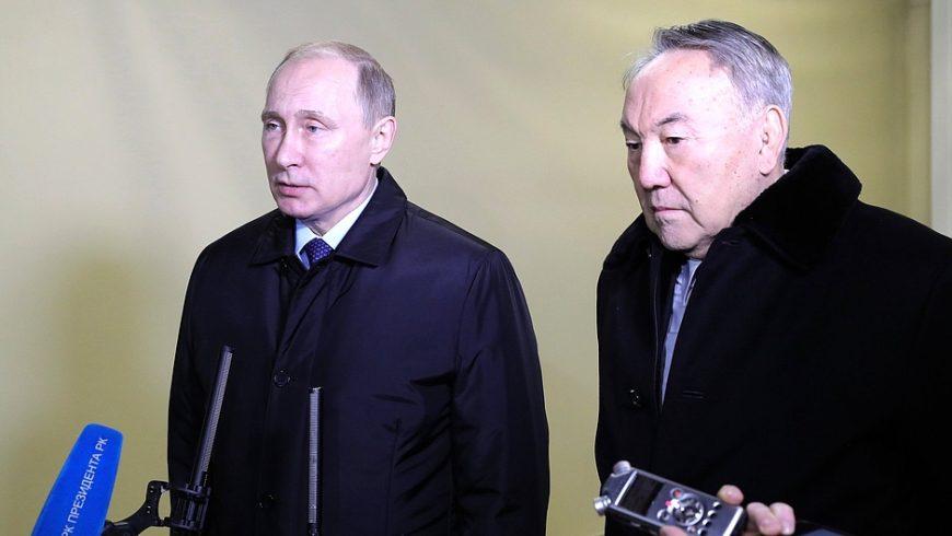 Следващият кръг преговори за Сирия в Астана