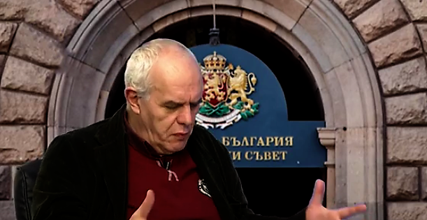 Андрей Райчев: Ще падне ли Борисов в собствения си капан