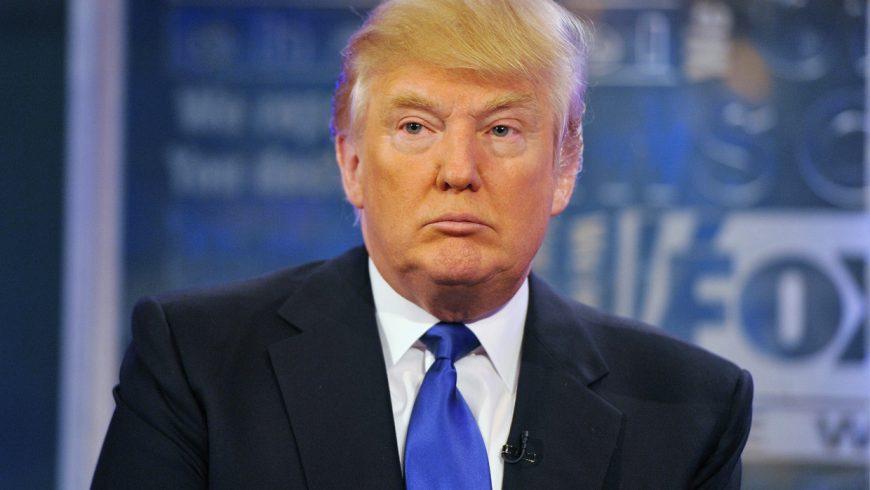 Срещу Тръмп е внесено искане за процедура по импийчмънт