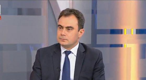 Жельо Бойчев: Има смущаващи неща в доклада на Герджиков