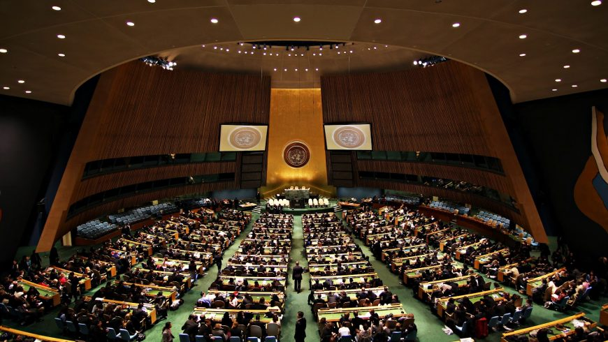 ООН ще гласува санкции срещу Сирия